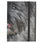 Adorable Cairn Terrier Case For iPad Air
