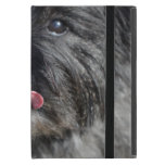 Adorable Cairn Terrier iPad Mini Case