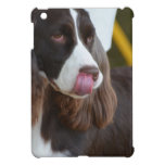 Adorable Springer Spanial Cover For The iPad Mini