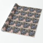 Bullmastiff Wrapping Paper