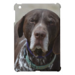German Shorthaired Pointer Dog Case For The iPad Mini