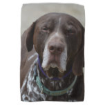 German Shorthaired Pointer Dog Kitchen Towel