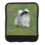 Japanese Chin Luggage Handle Wrap