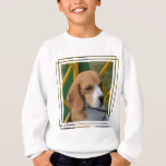 Lovable Beagle Sweatshirt