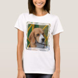 Lovable Beagle T-Shirt