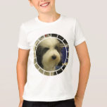 Old English Sheepdog Children's T=Shirt T-Shirt