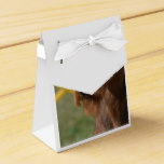 Really Cute Airedale Terrier Favor Box