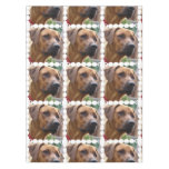 rhodesian-ridgeback-5 tablecloth