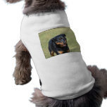 Your Custom Doggie Ribbed Tank Top